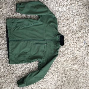 Columbia Omni-Shield jacket
